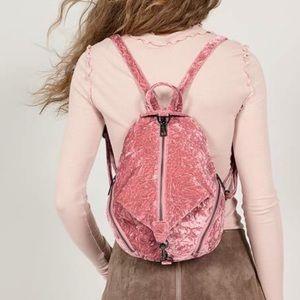 NWT Rebecca minkoff medium Julian backpack